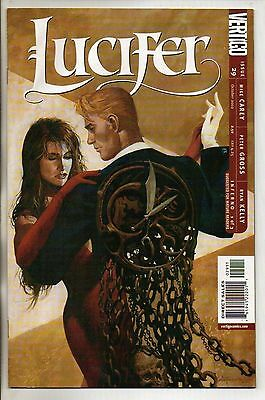 DC Vertigo Comics Lucifer #29 October 2002 NM