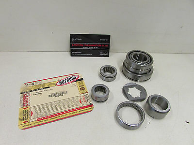 Kawasaki Kx 250 Hot Rods Transmission Bearing Kit Tbk0027 1992