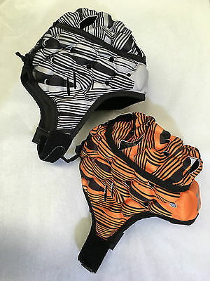 New XBlades Wild thing headguard rugby union league AFL head protection