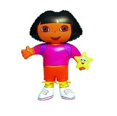 Inflatable Dora the Explorer - 52cm tall
