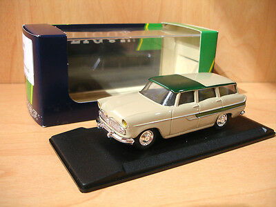 1/43 SIMCA BREAK MARLY BEIGE ELIGOR scale model voiture miniature collection
