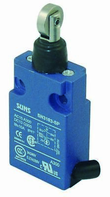 SUNS SN3212-SP-C1 Roller Plunger Limit Switch for 914CE2-AQ1