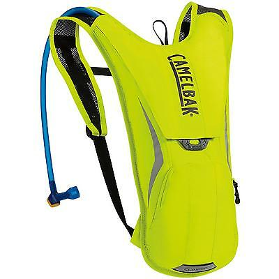 CamelBak Classic Cycling Water Hydration Pack Bladder Bag Backpack Rucksack 2L