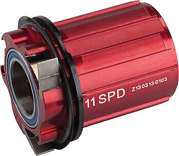 NEW ZIPP Freehub for 2013 - Current 188 Hub 11 speed SRAM and Shimano Red