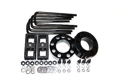 "2007-2017 Chevy Sierra Silverado 1500 Full Lift Kit 3"" Front 3"" Rear 4Wd Usa"