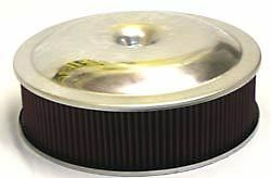 Sure Seal Standard Kit Sure Seal Air Cleaner Top and Bottom  ..1/2 inch spacer