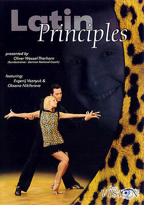 DVD - Latin Principles