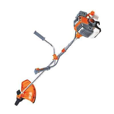 Petrol brushcutter trimmer Dnipro-M BT-435 2.4 kW brush cutter 43 cc NEW