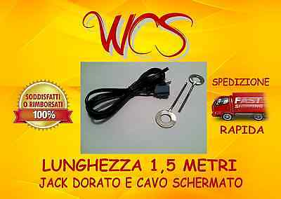 Kit Cavo aux Fiat Panda dal 2012 in poi radio Continental (no source available)