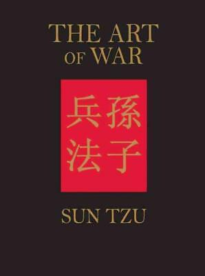 The Art Of War - New Hardcover Book