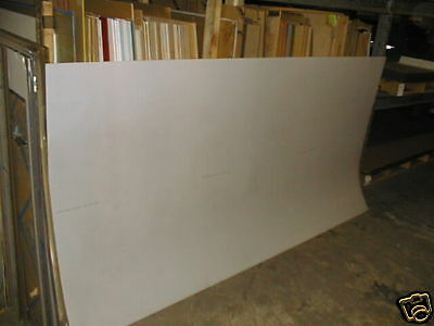 """(4036) Polycarbonate Clear .040"""" Thick 48"""" X 96"""" Sheet"""