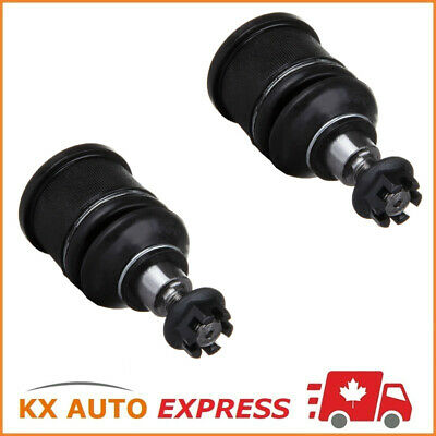 2X Front Lower Ball Joint For Honda Accord 2003 2004 2005 2006 2007