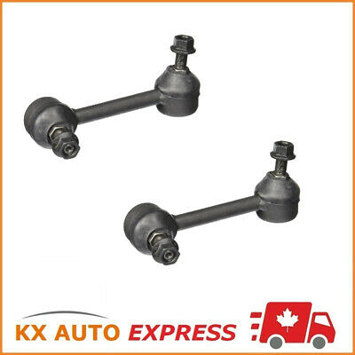 2X Rear Stabilizer Sway Bar Link Kit For Honda Accord 2003 2004 2005 2006 2007