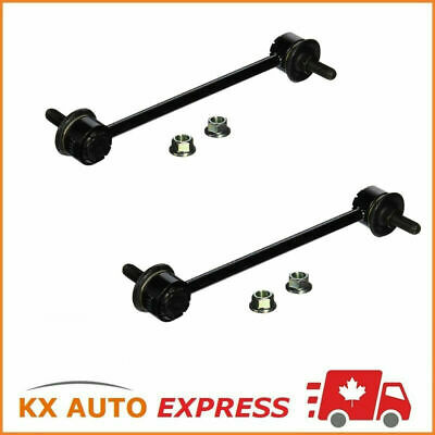 2X Front Stabilizer Sway Bar Link Kit For Pontiac Vibe 2003 2004 2005 2006 2007