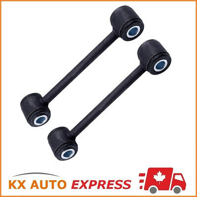 2X Rear Stabilizer Sway Bar Link Kit For Dodge Dakota 2000 2001 2002 2003 2004