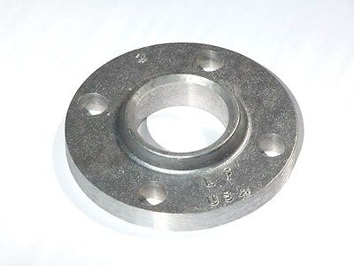 "Slip-On Flange 3"" 125 Raised Face Aluminum A356-F Ansi-B16.1 Usa <A211110"