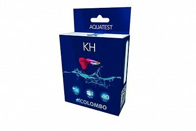 Aquatest Kh Durete Carbone De L Eau Poisson  Aquarium Goldfish 40 Test