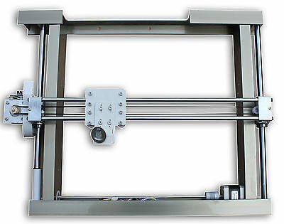 300x200 XY Stage Table For K40 CO2 Laser Machine Engraver Cutter