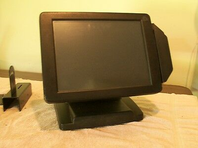 CRS Touchscreen POS Terminal H-700-1SV-R4 Touchpos