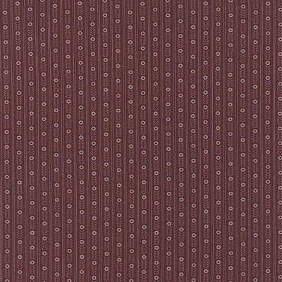 13766 17 Lavender MODA Fabric ~ VILLE FLEURIE ~ French General by 1//2 yd