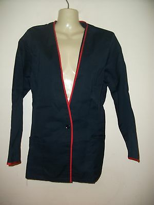 Female Tunic Sister Tunic Health /& Social Care Size 2 Short Brand New HSC