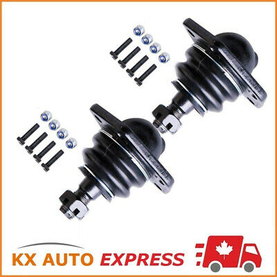 2 Pc Front Lower Ball Joint Gmc Jimmy 4Wd 2002 2003 2004