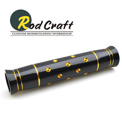 Rodcraft 2 handle Grip Connector Winding Check for Rod Building(S-16C)