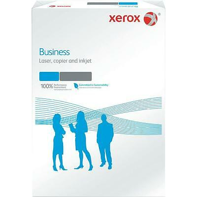 Xerox Business A3 80Gsm White Copy Paper 500 Sheets Per Ream - 003R91821