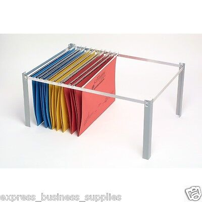 Crystalfile Suspension Filing Frame - AA11450