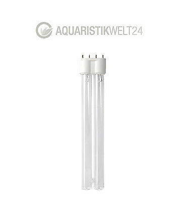 36 UVC Replacement bulb UV-C Water steriliser 2-G11 Stand CUV 136