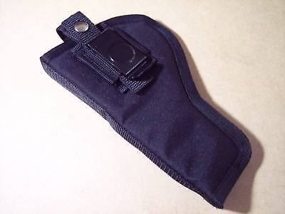 GUN HOLSTER FOR Taurus Model 44 Magnum with 4