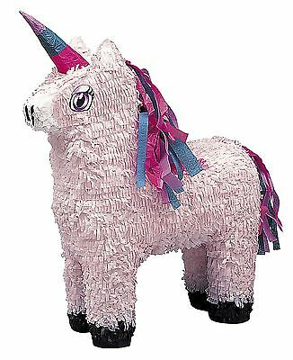 Unicorn Pinata - Ideal for Birthday Party Games: Fast & Free UK Delivery