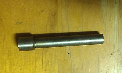 "HSS Counterbore Counter bore Pilot Size 3/8"", Group 3. shank OD 5/16"", ESC"