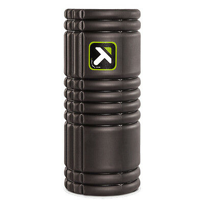 Trigger Point The Grid Foam Roller: Black