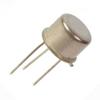 LOT OF 5 ME4101  TRANSISTOR TO-106 /'UK COMPANY SINCE 1983 NIKKO/'