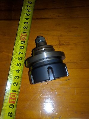 REGO-FIX WTO-21727 ER32 collet chuck wt coolant bore, milling machine part