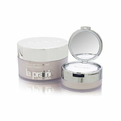NEW La Prairie Cellular Treatment Loose Powder 56g, Boxed/Sealed + Free P&P