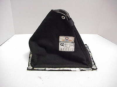 Thermal Control Products Shifter Boot NASCAR SFI SPEC. 48.1