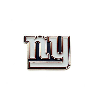 New York Giants Crest Badge