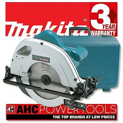 """Makita 5704RK 7""""/190mm Circular Saw 110V with Heavy Duty Carry Case"""
