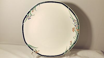 """Royal Doulton Juno 10 5/8"""" Dinner Plate (s) In Excellent Condition"""