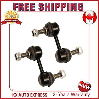 2X Front Stabilizer Sway Bar Link Kit For Subaru Forester 2003 - 2012 K750049