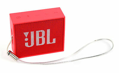Hardwearing & Handy Speaker Wrist Carry Strap for the JBL GO Portable Speaker