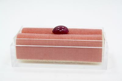 Ruby Cabochon 3.28cts - From Africa