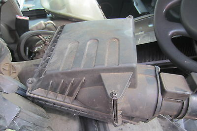 Renault Espace Mk4 2004 1.9 Dci 8V Breaking Air Filter Box Only (No Maf)