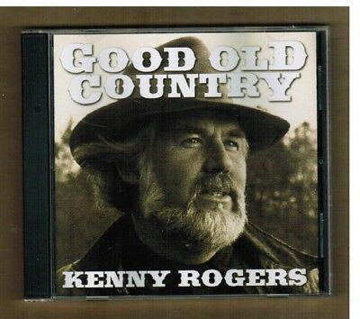 KENNY ROGERS 9 CD Lot 140 Tracks Some New 9 CD's Kenny Rogers & First Edition