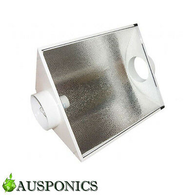 5 INCH (500 x 380 x 175mm) COOL VENT REFLECTOR For MH/HPS Grow Lamps Up To 1000W