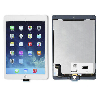 Assembly For iPad Air 2 A1566 A1567 LCD Display Touch Screen Digitizer Replace