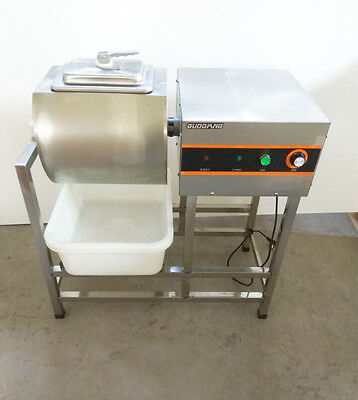 Meat Marinator Mixer Machine 220V