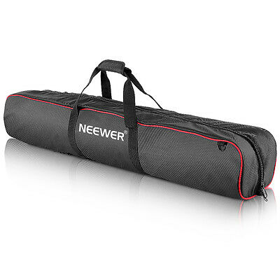 """Neewer 35""""/90CM Padded Carrying Bag for Light Stands, Boom Stand and Tripod"""